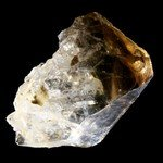 Smoky Brandberg Quartz Crystal ~45mm