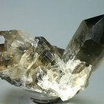 Smoky Quartz Cluster ~75mm