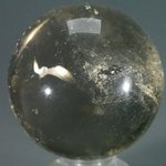 Smoky Quartz Crystal Sphere ~4.3cm