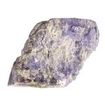 Tanzanite Healing Crystal ~52mm