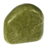 Vesuvianite Tumblestone  ~32mm