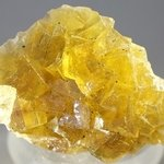 Yellow Fluorite Healing Mineral ~45mm