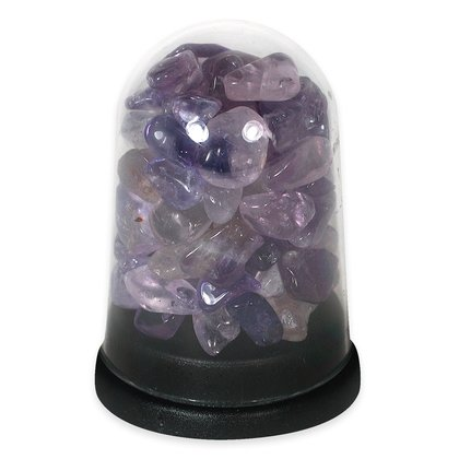 Amethyst Energy Dome
