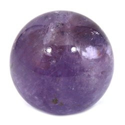 Amethyst Medium Crystal Sphere (Extra Grade) ~4.5cm