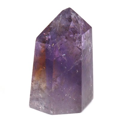 Ametrine Polished Point  ~5 x 3.5cm