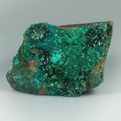 Atacamite Mineral Specimen 110mm