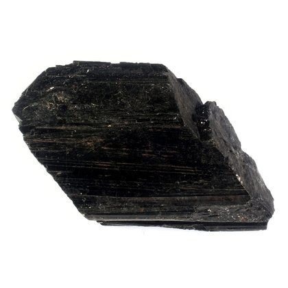 Black Tourmaline Healing Crystal ~55mm