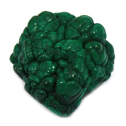 Botryoidal Malachite ~40mm