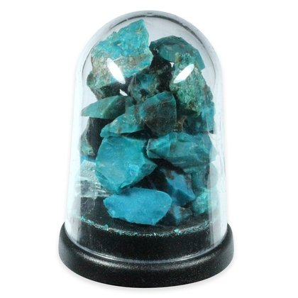 Chrysocolla Energy Dome