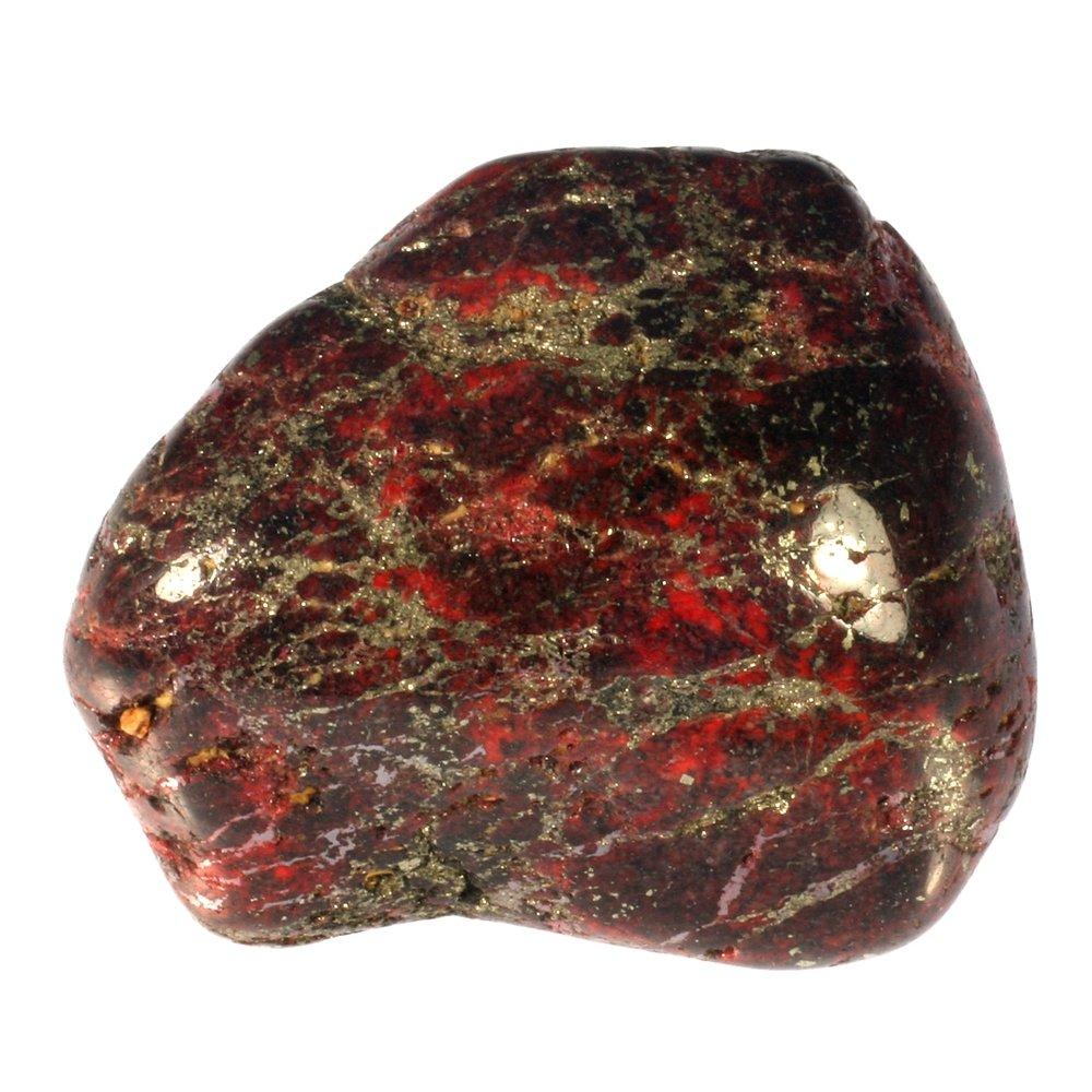 Cinnabar Tumblestones