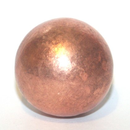 Copper Sphere ~30mm