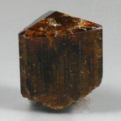 Dravite Brown Tourmaline Healing Crystal