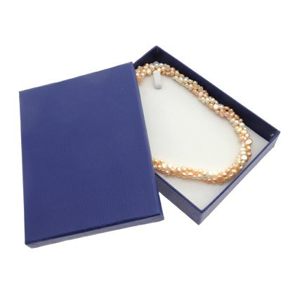 Freshwater Pearl Necklace (Gift Boxed)