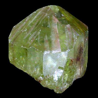 Green Apatite Healing Crystal ~26mm