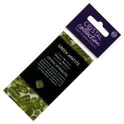 Green Apatite Healing Crystal