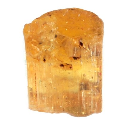 Imperial Topaz Healing Crystal ~20mm