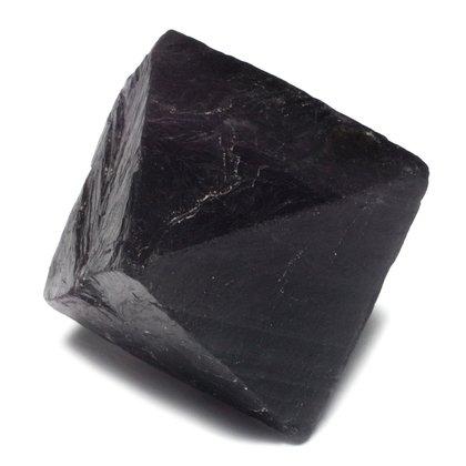 mauve fluorite healing crystal