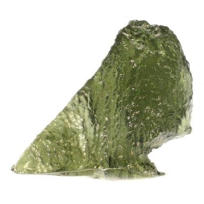 Moldavite Healing Crystal ~ 10mm