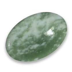 New Jade Thumb Stone