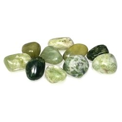 New Jade Tumble Stones (20-25mm)