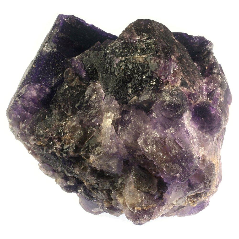 Purple Fluorite Tower Fluorite Purple Fluorite Point Purple Fluorite Obelisk Purple Fluorite Wand Fluorite Crystal