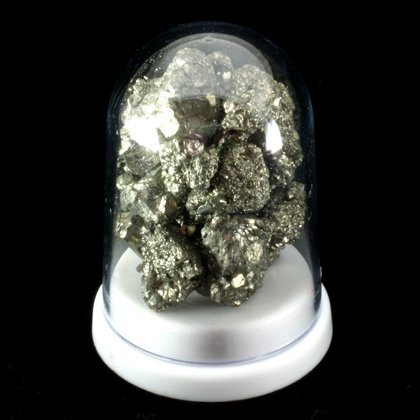 Pyrite Energy Dome