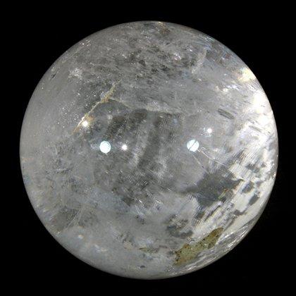Quartz Crystal Ball Quartz Crystal Ball 8cm