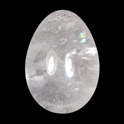 Quartz Egg ~48mm