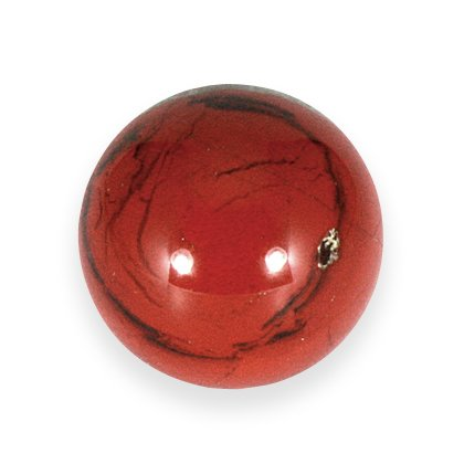 crystal jasper reiki gemstone chakra pcs balls egg item natural healing red