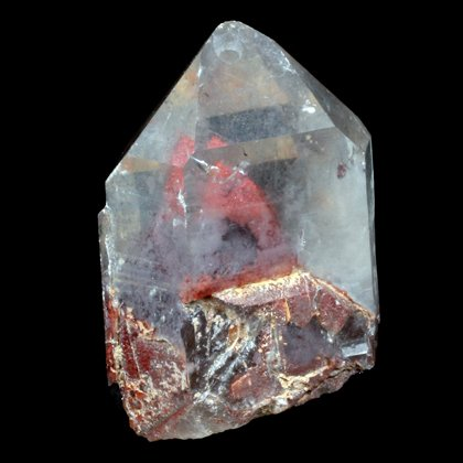 Red Phantom Quartz