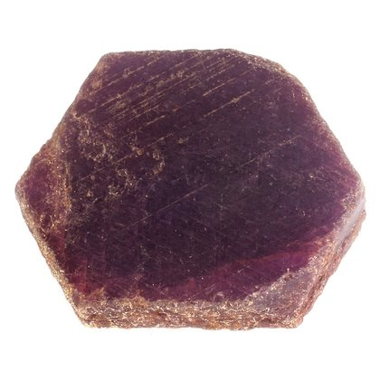 Ruby Healing Crystal ~25mm