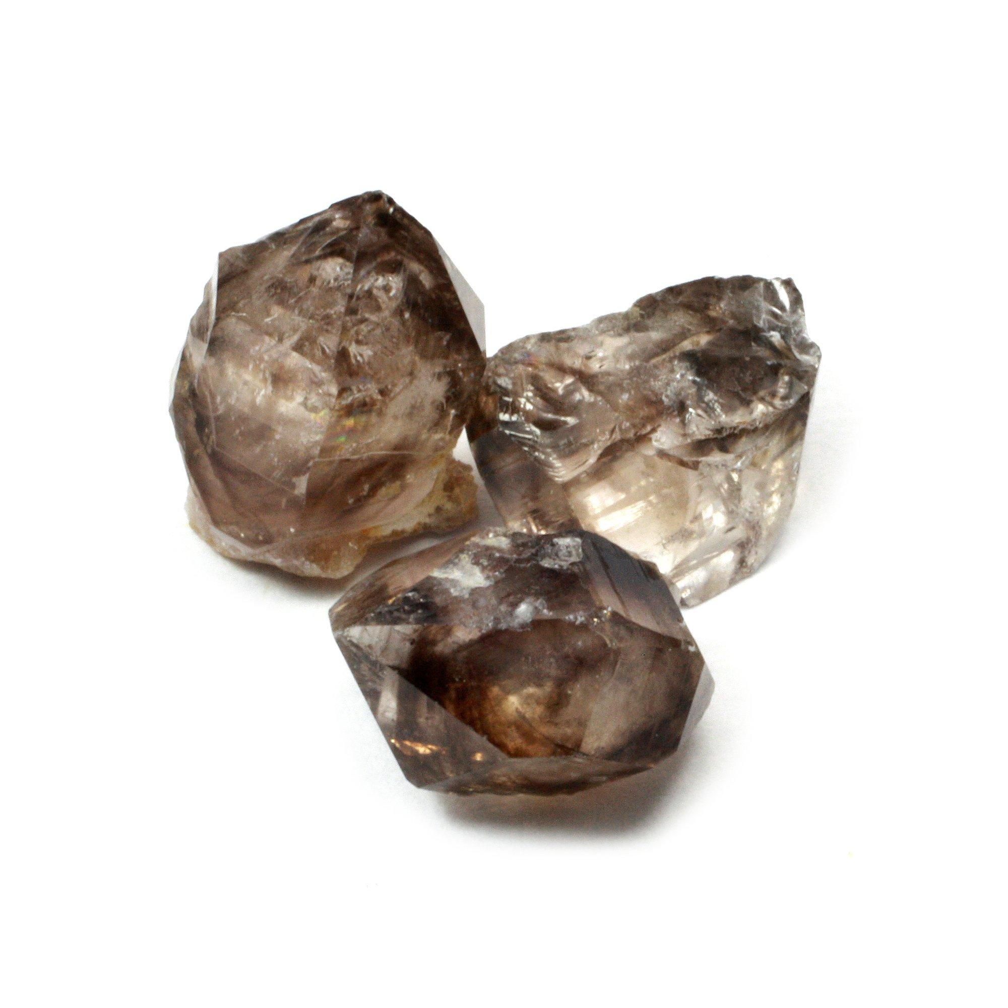 Smoky Quartz Healing Crystal DE LA JIPI Crystal Practitioner
