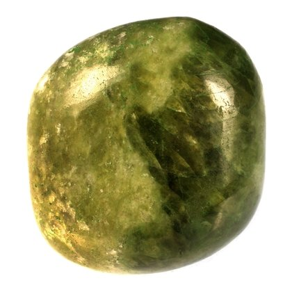 Vesuvianite Tumblestone  ~27mm