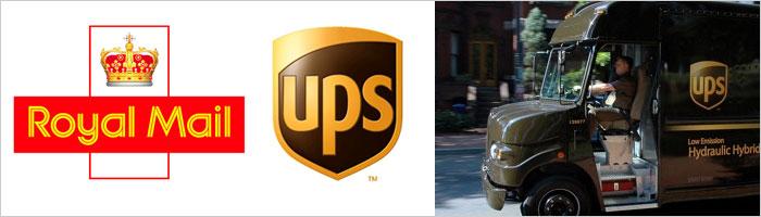 United Kingdom Shipping Options